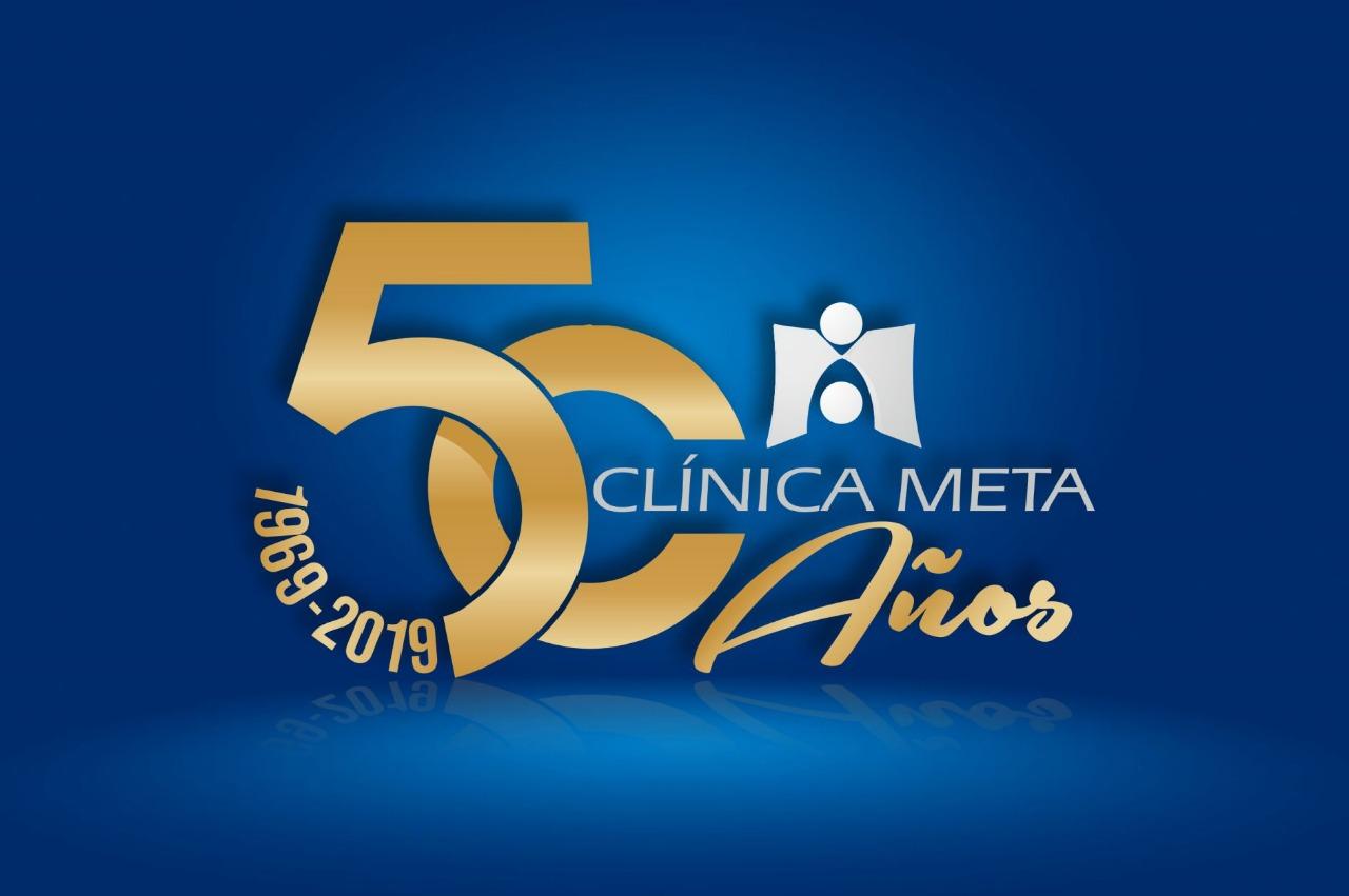 Clínica Meta 50 Años